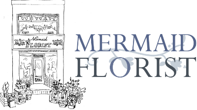 Mermaid Florist Bray