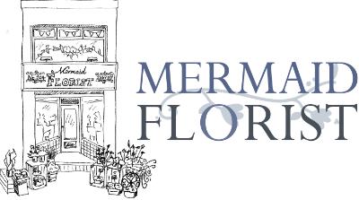 Mermaid Florist Bray