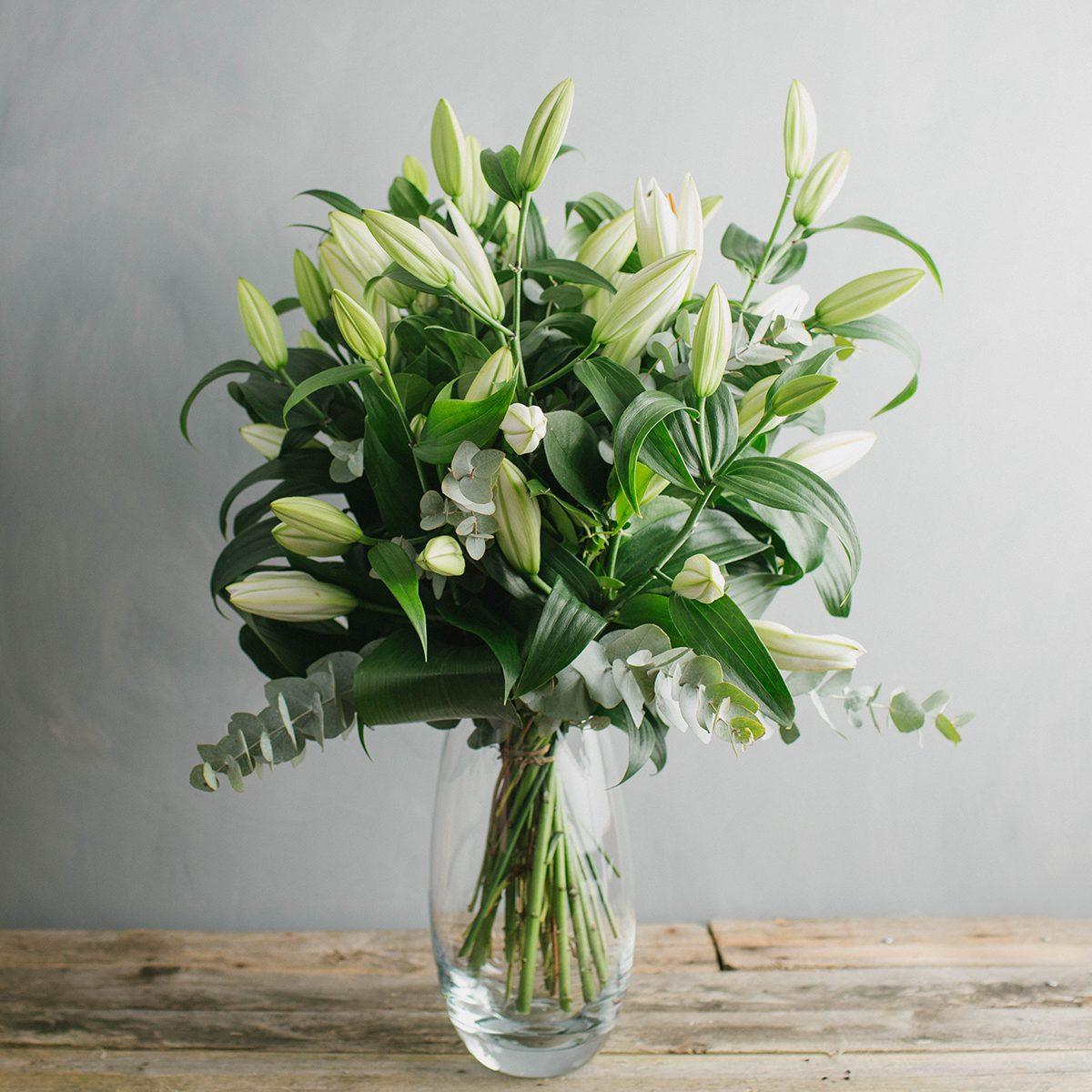 Simplicity-Bouquet