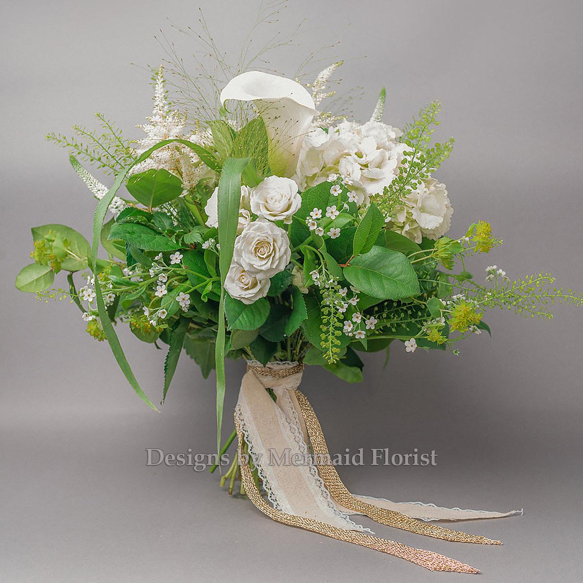 Sympathy Bouquet Flowers Dublin Wicklow Mermaid Florist