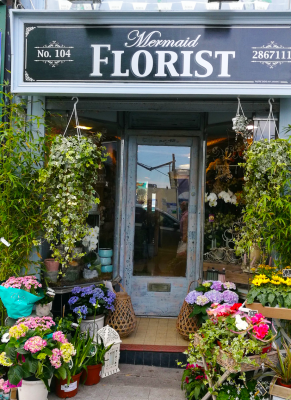 Mermaid Florist For Fresh Flowers Delivery Wicklow & Dublin