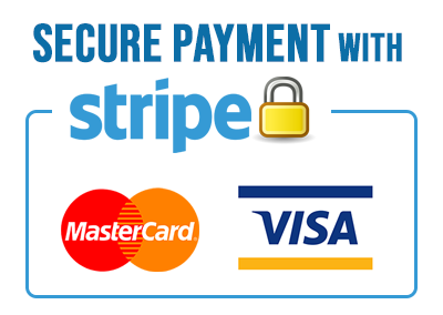 Stripe Secure Online Payments