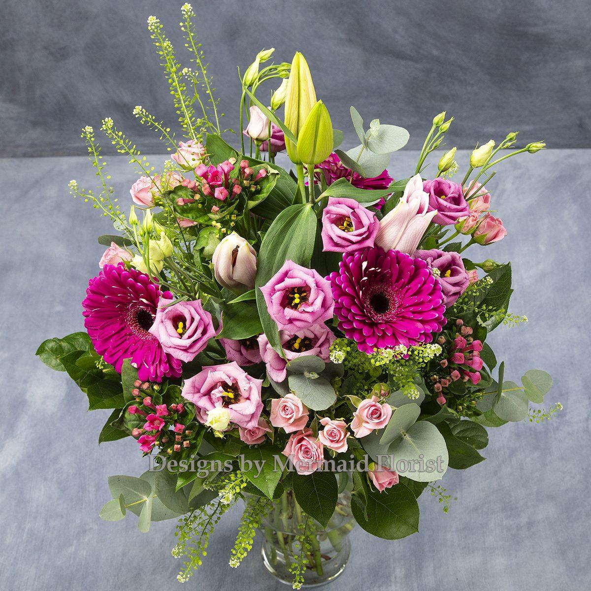 Ballinteer Spring Blooms