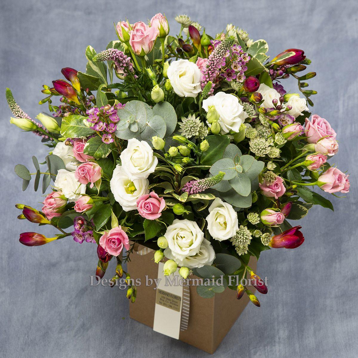 Ranalagh Roses