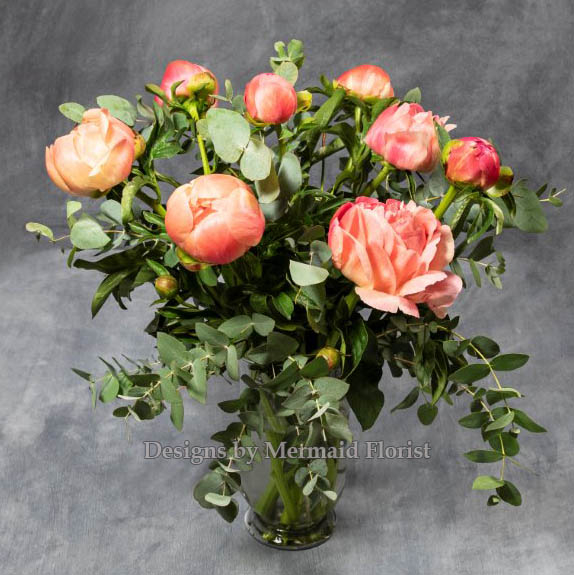 Paoney Roses